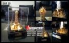 Souvenir Miniatur Tower Pertamina | Contoh Souvenir Miniatur | Miniatur Pertamina