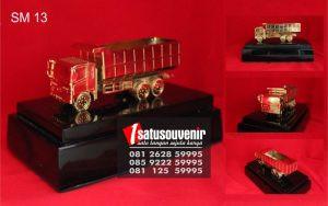 Souvenir Miniatur Mobil Truk | Jual Souvenir Miniatur | Bikin Miniatur
