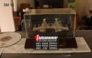Souvenir Miniatur Pertamina | Miniatur Jembatan | Souvenir Perusahaan