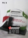 Plakat Akrilik Bridgestone