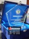 Plakat Penghargaan Bendahara KPP Palangka Raya