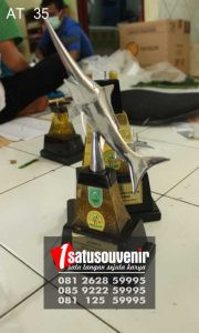 Plakat Trophy | Plakat Swordfish | Jual Plakat Murah