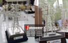Miniatur Tower Murah | Pusat Pembuatan Miniatur