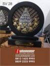 Souvenir Perusahaan Wayang Dirjen Pajak Kanwil Yogyakarta