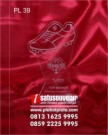 Plakat Laser Grafir Kejuaraan Top Scorer Eksklusif