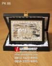 Plakat Kayu Penghargaan China Huaneng Group Fuel