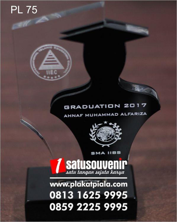 Plakat Laser Grafir Wisuda/ Graduation