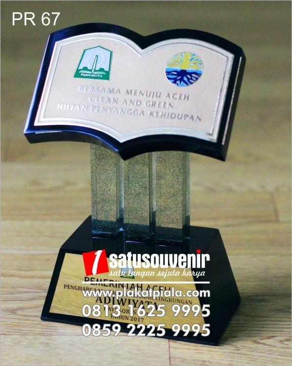 plakat penghargaan adiwiyata