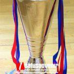Piala PT.Surya Madistrindo