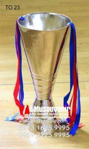 Plakat Trophy Piala PT.Surya Madistrindo