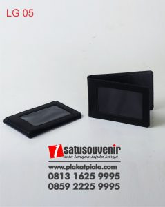 Leather Gift Tempat Kartunama Kulit